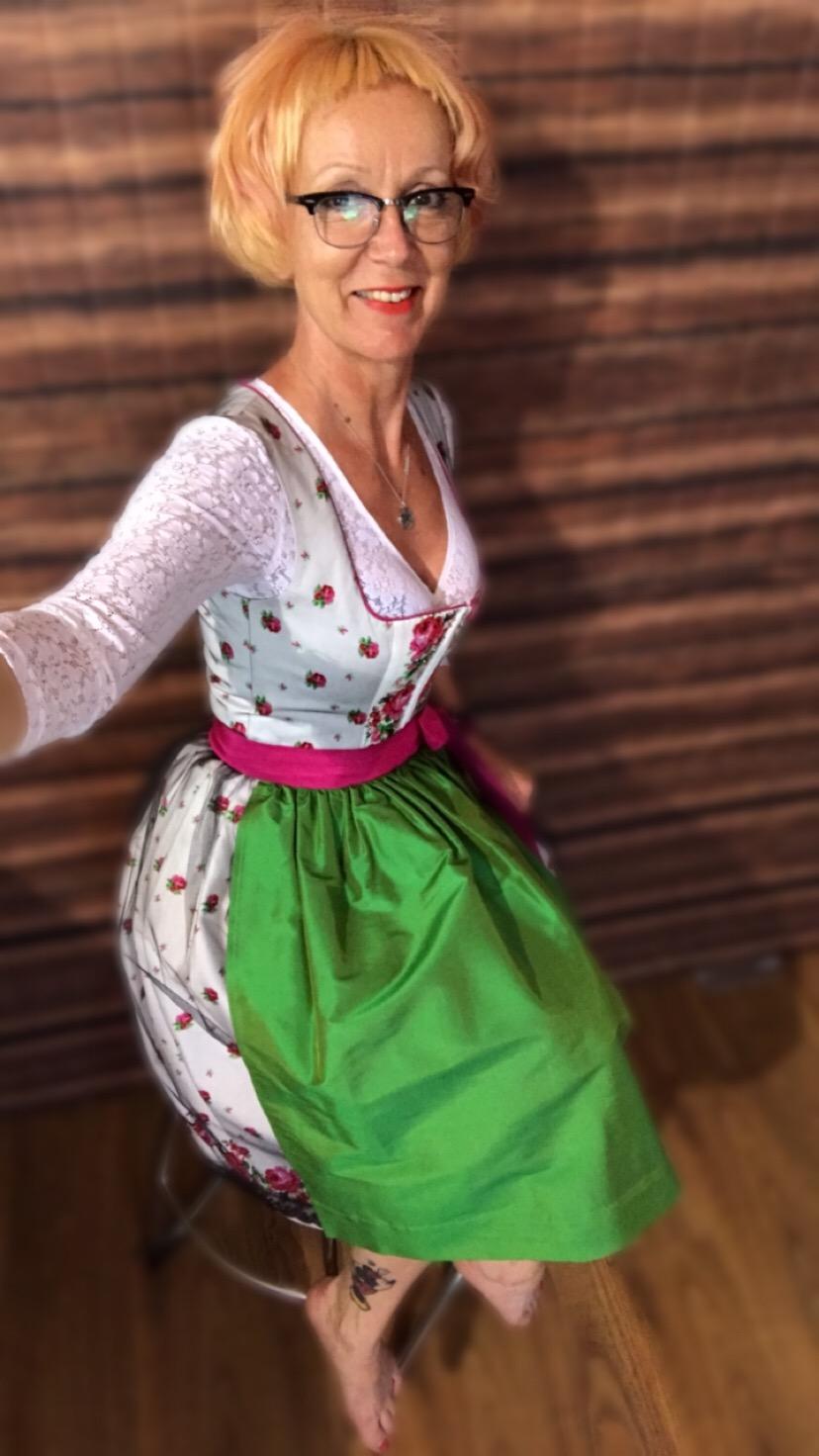 Dirndl Passau by Sportalm - Dirndl Couture - Ladies